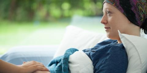 5 Ways to Support a Loved One Who Is Going Through Chemotherapy, Mamou, Louisiana
