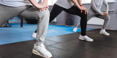 3 of the Best Geriatric Physical Therapy Exercises, Mamou, Louisiana