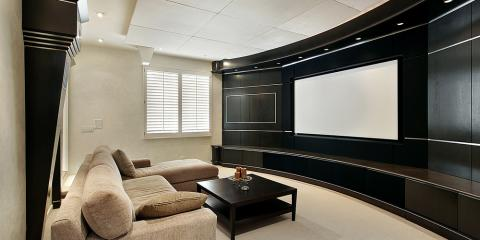 4 Tech & Comfort Updates for Your Man Cave, Charlotte, North Carolina