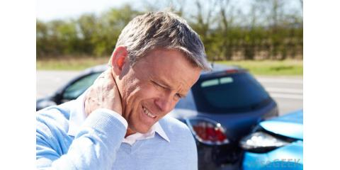 Top 3 Benefits of Seeing a Chiropractor After an Auto Accident Injury , Crossville, Tennessee