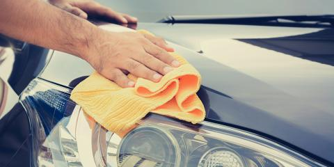 3 Reasons to Bring Your Car in for Auto Detailing, Honolulu, Hawaii