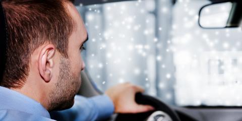 3 Auto Repair Tasks to Perform Prior to Winter, Madison, Ohio