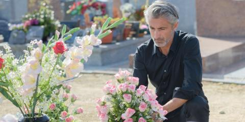 Funeral Pre-Planning: 3 Tips for Discussing the Topic with Family Members, Wagoner, Oklahoma