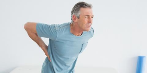 3 Reasons You Should See a Chiropractor for Your Back Pain, Russellville, Arkansas