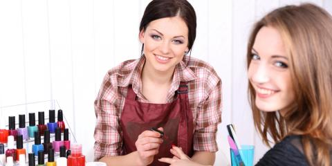 Become a Manicurist: Nail Courses Will Build Your Skills, Boston, Massachusetts