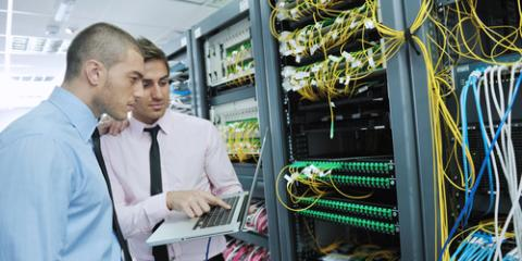 The Top 3 Benefits of Managed IT Services, Coral Springs-Margate, Florida