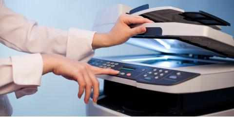 3 Benefits of Managed Print Services, Jessup, Maryland