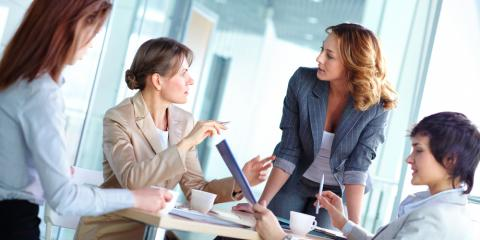Management Training Best Practices: How to Build Trust During Times of Change, Sully, Virginia