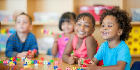 Child Development Facts: 3 Reasons Why Children Are Uniquely Suited to Learn New Languages, Manalapan, New Jersey