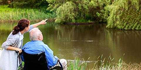 Important Alzheimer's Care Tips For The Summer From Visiting Angels, Manassas, Virginia