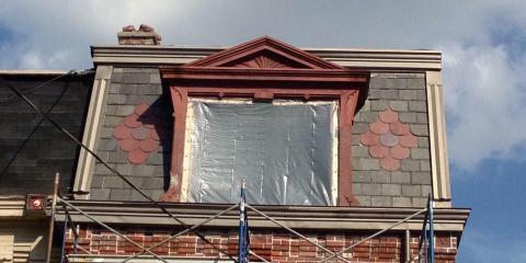 Slate repair/ Premier Tri-State Roofing Inc., Cincinnati, Ohio