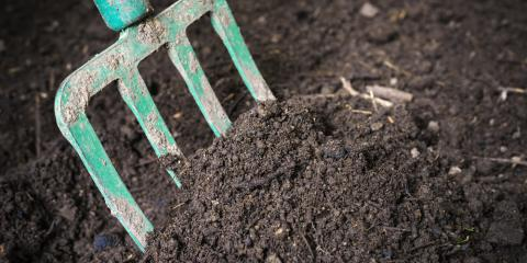 Your Guide to Understanding Screened & Unscreened Topsoil, Manchester, Connecticut