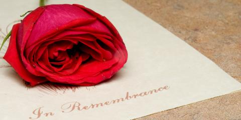 3 Benefits of Funeral Pre-Arrangements, Manchester, Connecticut