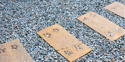 Manchester Gravel Suppliers Reveal 3 Tips for Buying Gravel, Manchester, Connecticut
