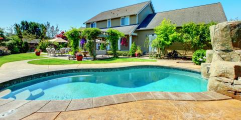 3 Benefits of Concrete Swimming Pools , Manchester, Connecticut