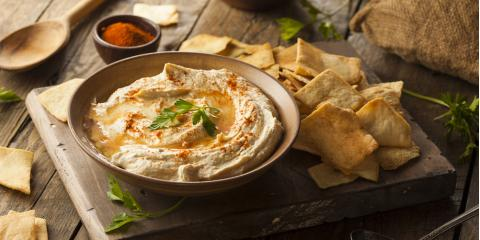 5 Authentic Mediterranean Foods Even Picky Eaters Will Love, Ballwin, Missouri