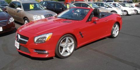 Top 5 Factors to Consider When Test Driving a Used Car, Manchester, New Hampshire