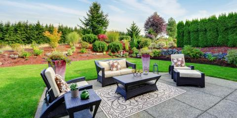 3 Creative Ways to Incorporate Concrete in Your Landscaping, Manchester, Connecticut