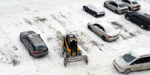 3 Ways Winter Can Damage Your Parking Lot Paving, Rochester, New York