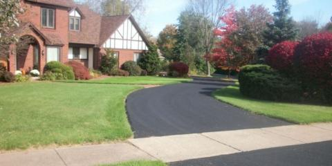 Manel Paving, Asphalt Contractor, Services, Rochester, New York