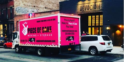 How to Use Storage Efficiently When Moving, Manhattan, New York
