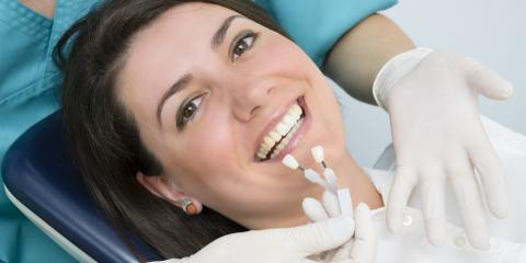 Cosmetic Dentistry 101: How Does a Tooth Implant Work? , Manhattan, New York