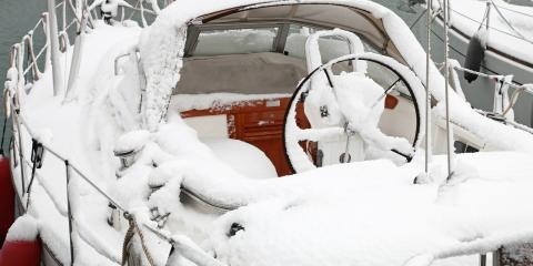 3 Steps to Prepare Your Boat for Winter Storage, Manhattan, Kansas