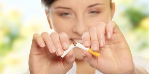 Will Smoking Cause Your Dental Implant to Fail?, Manhattan, New York