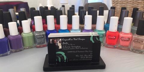 5 Trendy Summer Nail Colors From Cincinnati's Mani-Pedi Experts, Montgomery, Ohio