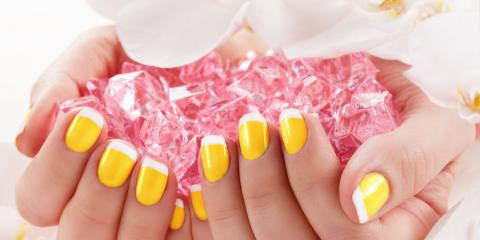 5 Things to Expect at a Beauty Salon When You Get a Gel Manicure, Los Angeles, California