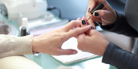 Three Surprising Benefits of Regular Manicures and Pedicures , Hamilton, Ohio