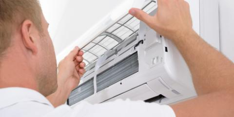 3 Ways to Care for Your AC in the Winter, Manlius, New York
