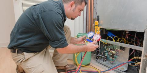 Heating Contractor Explains What Heat Pumps Are & How They Work, Manlius, New York