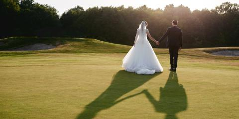 3 Reasons Why a Golf Course Is the Perfect Wedding Venue, Richmond, Pennsylvania