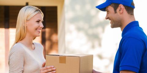 3 Reasons to Use a Manufacturer Courier for Your Company, Bloomington, Minnesota