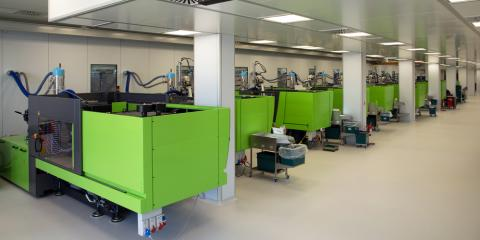 Manufacturing Company Answers FAQ on Plastic Injection Molding, San Diego, California