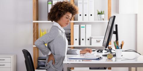 How to Cope With Chronic Pain, Delano, Minnesota