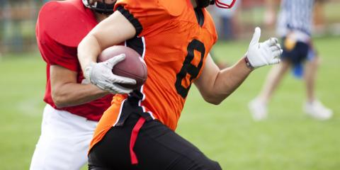 A Guide to Neck & Back Pain Management for Football Players, Maple Grove, Minnesota