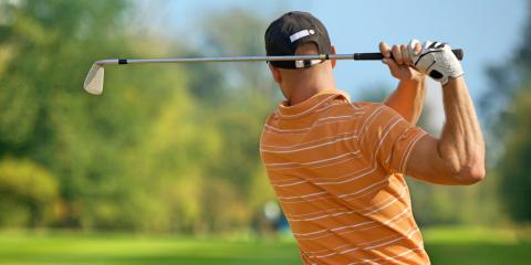 3 Powerful Exercises Every Golfer With Back Pain Should Know, Chaska, Minnesota