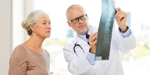 Twin Cities Back Pain Specialists Discuss the Diagnosis & Treatment of Spinal Stenosis, Chaska, Minnesota