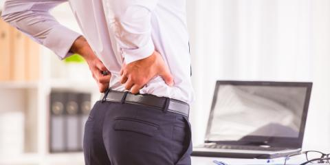 Injured on the Job? 3 Tips for Filing a Workers' Compensation Claim, Chaska, Minnesota
