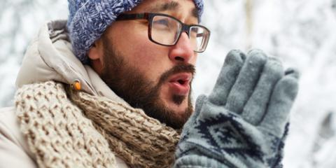 Have Chronic Back Pain? Why You Should Bundle Up This Winter, Chaska, Minnesota