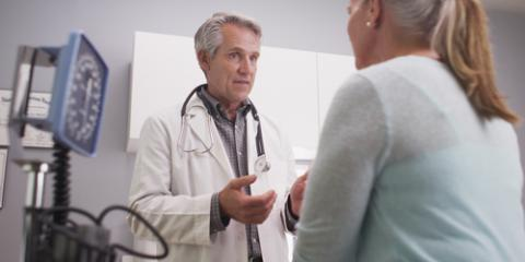 Ask Yourself These Questions Before Seeing a Doctor About Your Chronic Pain, Chaska, Minnesota