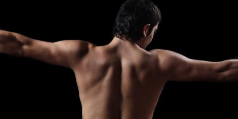 3 Powerful Stretches That Target Back Pain, Chaska, Minnesota