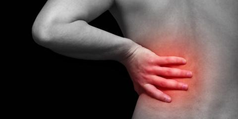 The 3 Most Common Causes of Back Pain, Chaska, Minnesota