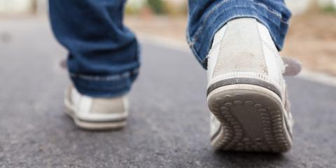 Does Walking Ease Back Pain? These Twin Cities Physicians Weigh In, Coon Rapids, Minnesota