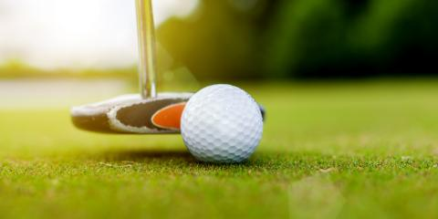 National Golf Month: Why Does Golf Cause Back Pain?, Maple Grove, Minnesota
