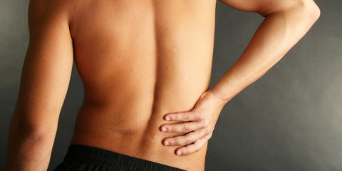 How Back Pain Impacts 3 Different Areas of Your Life, Chaska, Minnesota