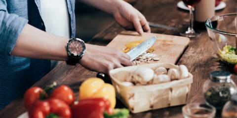 Tips for Cooking With Chronic Pain This Thanksgiving, Coon Rapids, Minnesota