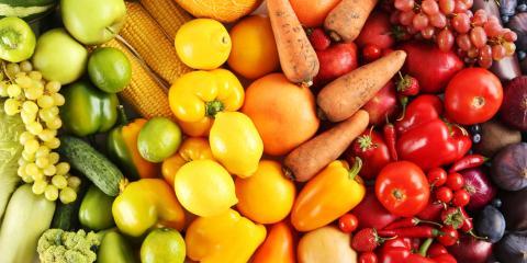 3 Garden-Friendly Foods That Alleviate Neck, Back & Shoulder Pain, Chaska, Minnesota